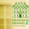 Informationsflyer Kreismuseum Oberhavel