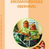 Informationsbroschüre Kreismusikschule
