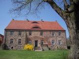 Schloss Badingen
