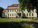 Herrenhaus Rauschendorf