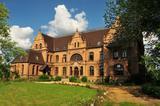 Schloss Tornow