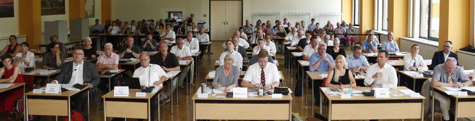 Kreistag des Landkreises Oberhavel