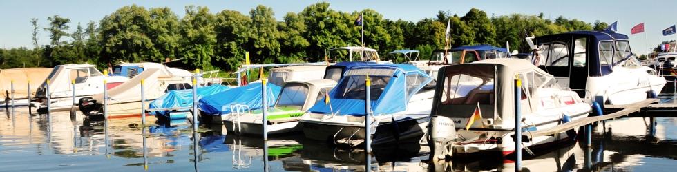 Oberhavel - ein Dorado für Wassertouristen