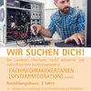 Flyer Weitere Ausbildungsberufe beim Landkreis Oberhavel