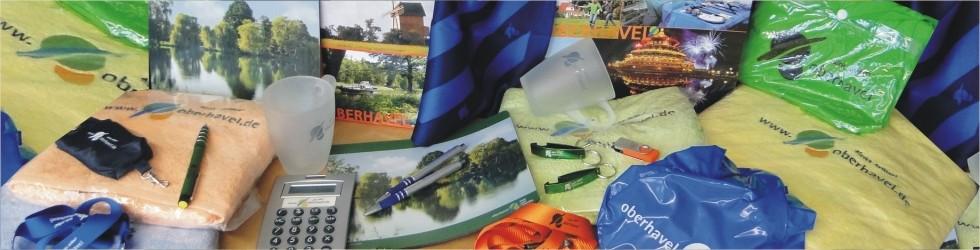 Ein Überblick über die Souvenirs des Landkreises