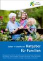 Infobroschüre Oberhavel 2013